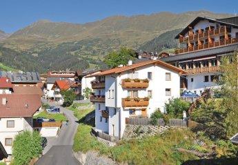 Apartment in Serfaus, Austria