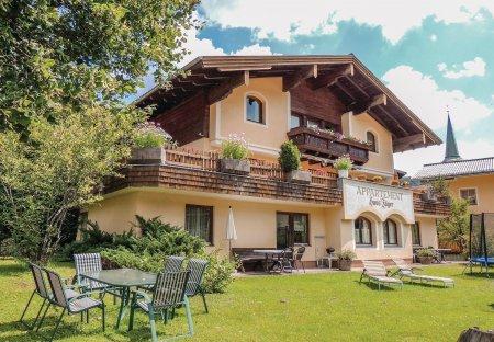 Apartment in Neuberg, Austria