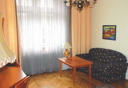 Studio Apartment in Rudolfsheim-Fünfhaus, Austria