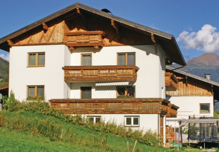 Apartment in Trins, Austria