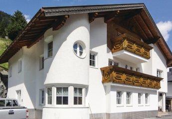 Apartment in Ischgl, Austria