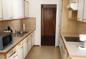 Apartment in Josefstadt, Austria