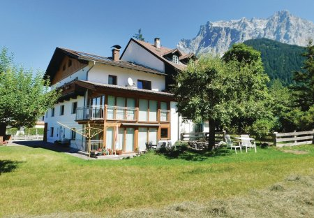 Apartment in Ehrwald, Austria