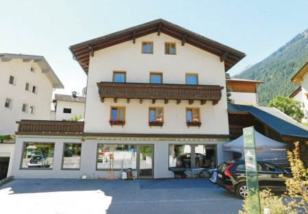 Apartment in Pfunds, Austria