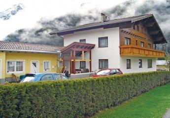 Chalet in Holzgau, Austria