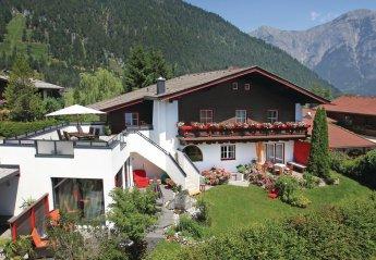 Studio Apartment in Lenzing, Austria