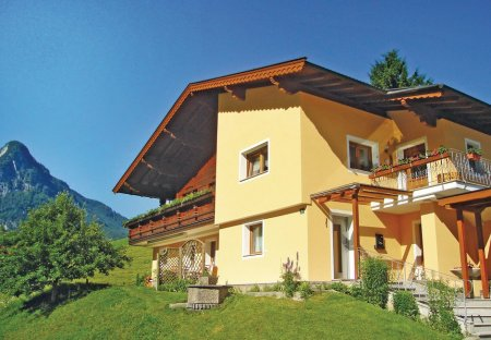 Apartment in Thiersee, Austria