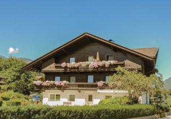 Apartment in Aschau, Austria: