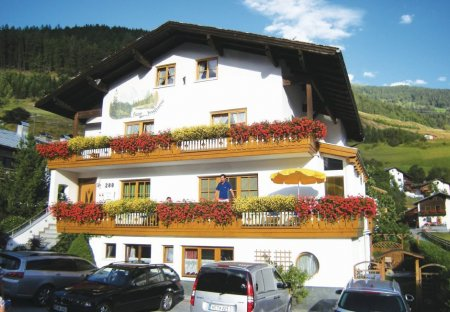 Apartment in Nauders I, Austria
