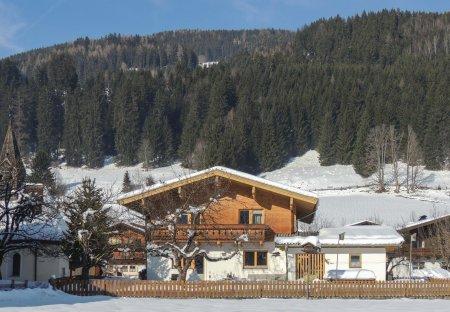 Apartment in Mühlbach (Bramberg am Wildkogel), Austria