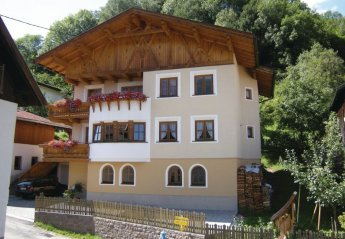 Apartment in Pians, Austria