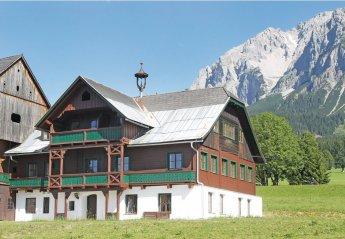 Apartment in Ramsau, Austria
