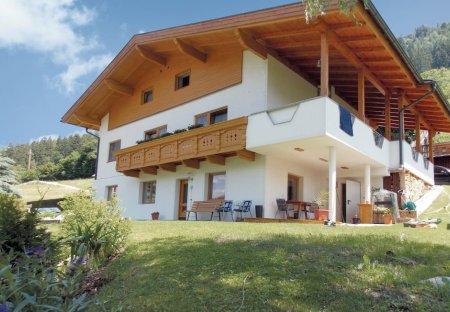 Apartment in Arzl im Pitztal, Austria: