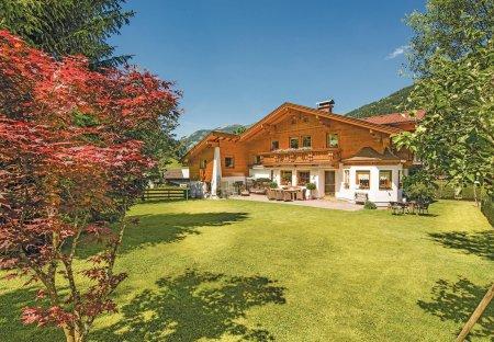Apartment in Dorfgastein, Austria