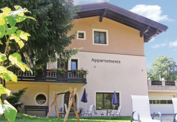 Apartment in Saalbach, Austria