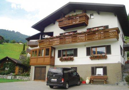 Apartment in Tschagguns, Austria