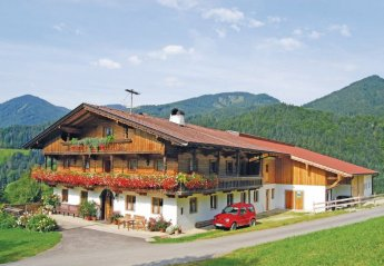 Studio Apartment in Brandenberg, Austria