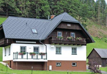 Apartment in Aigen, Austria