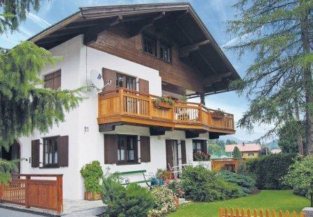 Chalet in Söll, Austria