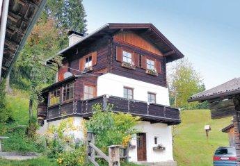 Chalet in Untertilliach, Austria: