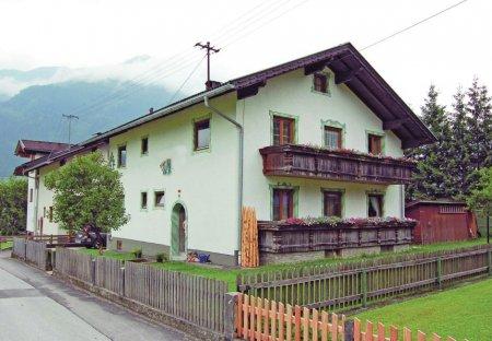 Apartment in Fügen, Austria