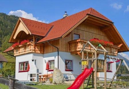 Chalet in Weißpriach, Austria