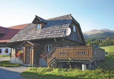 Chalet in Mitterdorf, Austria
