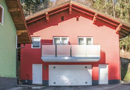 Apartment in Mühlbach, Austria