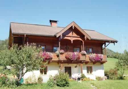Apartment in Schwaighof, Austria