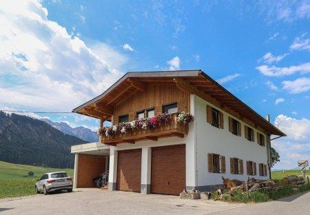 Chalet in Walchsee, Austria