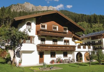 Apartment in Flirsch, Austria