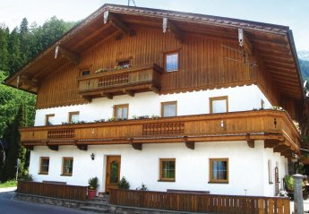 Apartment in Hart im Zillertal, Austria