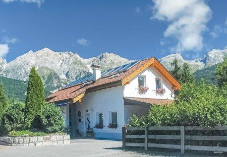 Apartment in Tobadill, Austria