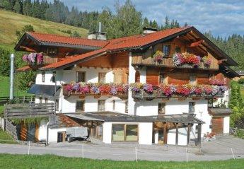 Apartment in Thierbach, Austria