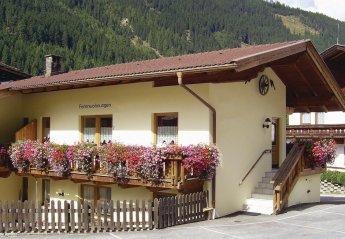 Chalet in Neustift, Austria