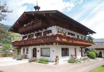 Apartment in Großarl, Austria