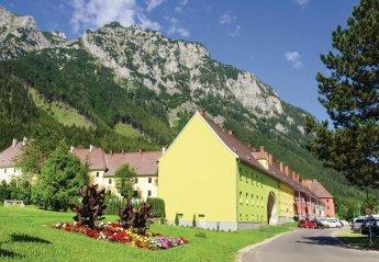 Apartment in Münichthal, Austria