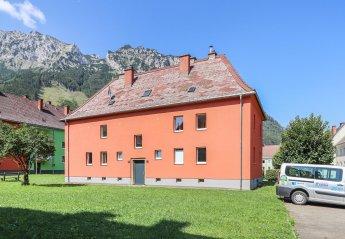 Chalet in Münichthal, Austria