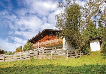 Chalet in Mandling, Austria: