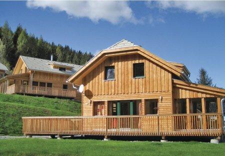 Chalet in Stadl, Austria