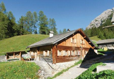 Chalet in Pfafflar, Austria