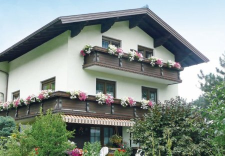 Apartment in Vorderschneeberg, Austria