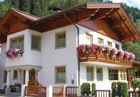 Apartment in Au (Großarl), Austria