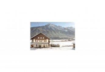 Apartment in Fulpmes, Austria