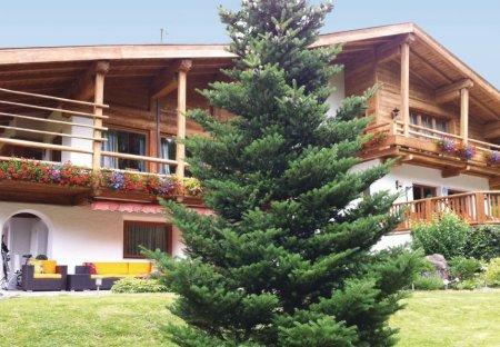 Chalet in Kitzbühel Land, Austria