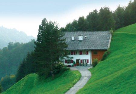 Apartment in Blons, Austria
