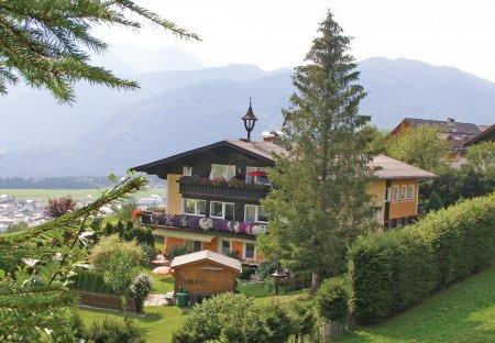 Apartment in Fischbach, Austria