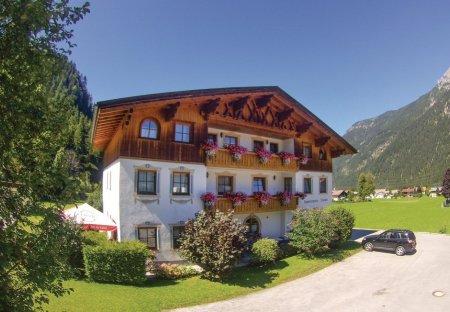 Apartment in Bichlbach, Austria