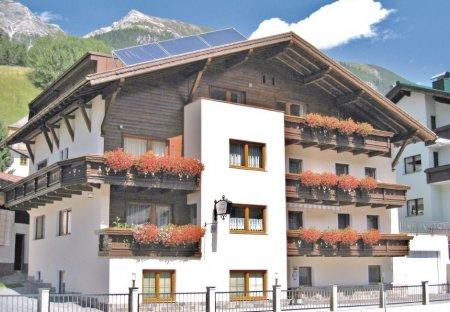 Apartment in Pettneu am Arlberg, Austria