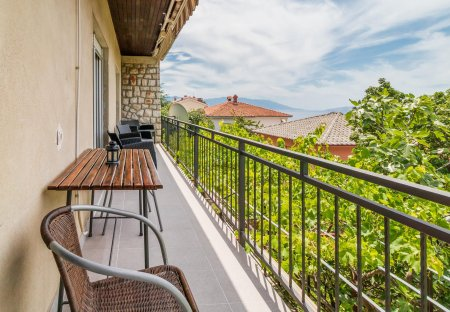 Apartment in Novi Vinodolski, Croatia